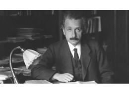 جملاتی از اینشتین که طرزتفکر شما را تغییر میدهد